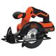 Black & Decker BDCCS20C 20V MAX Variable Speed Cordless Circular Saw