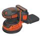 Black & Decker BDCRO20C 20V MAX Cordless Random Orbital Sander