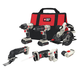 Porter-Cable PCCK6116 20V MAX Lithium-Ion 6-Tool Combo Kit