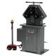 JET 754435 Electric Pinch Roller Bender