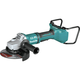 Makita XAG12Z1 18V X2 LXT Lithium-Ion (36V) Brushless Cordless 7 in. Paddle Switch Cut-Off/Angle Grinder, with Electric Brake (Bare Tool)