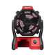Factory Reconditioned Milwaukee 0886-80 M18 Portable Jobsite Fan with AC Adapter (Bare Tool)