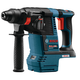 Factory Reconditioned Bosch GBH18V-26-RT 18V EC Cordless Lithium-Ion Brushless 1 in. SDS-Plus Bulldog Rotary Hammer Drill