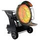 Mr. Heater F270269 Qbt Radiant Kerosene Heater 125,000 Btu