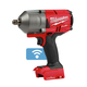 Milwaukee 2862-20 M18 FUEL with ONEKEY High Torque Impact Wrench 1/2 in. Pin Detent Bare Tool
