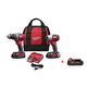 Milwaukee 2691-22P M18 Cordless Lithium-Ion 2-Tool Combo Kit