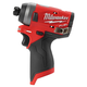 Milwaukee 2553-20 M12 FUEL 1/4 in. Hex Impact Driver (Bare Tool)