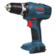 Bosch DDB180B 18V Compact 3/8 in. Cordless Drill Driver (Bare Tool)