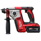 Factory Reconditioned Milwaukee 2612-81 M18 Li-Ion 5/8 in. SDS-Plus Rotary Hammer Kit