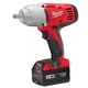Milwaukee 2663-259 M18 Cordless 1/2 in. High-Torque Impact Wrench