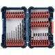 Bosch DDMS40 40 pc. Impact Tough Drill Drive Custom Case System Set