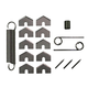 TapeTech 501ACF Taper Wear Parts Kit - CFS