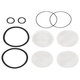 TapeTech 501J Pump Wear Parts Kit - 76TT