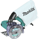 Makita 4100KB 5 in. Dry Masonry Saw with Dust Extraction