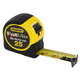 Stanley 33-725 25 ft. x 1-1/4 in. FatMax Measuring Tape with BladeArmor Coating
