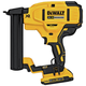 Factory Reconditioned Dewalt DCN681BR 20V MAX Cordless Lithium-Ion 18 Gauge Narrow Crown Stapler (Bare Tool)
