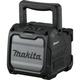 Makita XRM08B 18V LXT / 12V max CXT Lithium-Ion Cordless Bluetooth Job Site Speaker, Tool Only