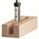 Festool 491078 50mm Long HW Straight Bit