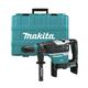 Makita XRH07ZKU 18V X2 LXT Lithium?Ion (36V) Brushless Cordless 1?9/16 in. Advanced AVT Rotary Hammer, Tool Only