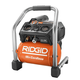 Factory Reconditioned Ridgid ZRR0230 18V 1 gal. Hand Carry Air Compressor (Tool Only)