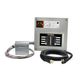 Generac 9855 HomeLink 50-Amp Indoor Pre-wired Upgradeable Manual Transfer Switch Kit for 10-16 Circuits