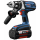 Bosch DDH361-01 36V Drill/Driver Kit with (2) Fat Pack (4.0Ah) Battery