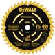 Dewalt DW7114PT 7 1/4 in. 40T Cordless Miter Saw Blade