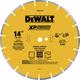 Dewalt DWA47421 14 in. Segmented Rim GP Blade
