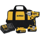 Dewalt DCF894HP2 20V MAX XR 1/2 in. Mid-Range Cordless Impact Wrench with Hog Ring Anvil Kit