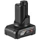 Bosch GBA12V60 12V/6.0 Ah Max Lithium-Ion Battery