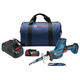 Factory Reconditioned Bosch GSA18V-083B11-RT 18V Compact Reciprocating Saw Kit