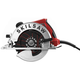 SKILSAW SPT67M8-01 7-1/4 in. Magnesium Left Blade SIDEWINDER Circular Saw