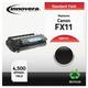 Innovera IVRFX11 Remanufactured 1153b001aa (fx11) Toner, Black