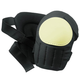 CLC V230 Custom LeatherCraft Stitched Plastic Cap Swivel Kneepads