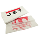 JET 708636MF 5-micron Filter and Collection Bag Kit for DC-1100