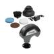 Dremel PC10-01 4V Max Dremel Power Cleaner Kit