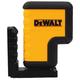 Dewalt DW08302CG Green 3 Spot Laser Level (Tool Only)