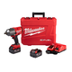 Factory Reconditioned Milwaukee 2767-82 M18 FUEL High Torque 1/2 in. Impact Wrench Kit with Friction Ring