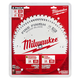 Milwaukee 48-40-1232 12 in. 44T plus 80T Two Pack Circular Saw Blade