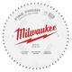 Milwaukee 48-40-1028 10 in. 60T Fine Finish Circular Saw Blade