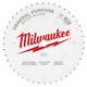 Milwaukee 48-40-1220 12 in. 44T General Purpose Circular Saw Blade