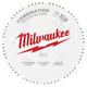 Milwaukee 48-40-1222 12 in. 60T Combination Circular Saw Blade
