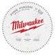 Milwaukee 48-40-1224 12 in. 80T Fine Finish Circular Saw Blade