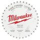 Milwaukee 48-40-0524 5-3/8 in. 36T Fine Finish Circular Saw Blade