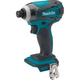 Factory Reconditioned Makita XDT04Z-R 18V Cordless LXT Lithium-Ion Impact Driver (Bare Tool)