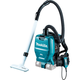 Factory Reconditioned Makita XCV05Z-R 18V X2 BL LXT Lithium-Ion (36V) 1/2 Gallon HEPA Backpack Vacuum (Bare Tool)