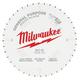 Milwaukee 48-40-0824 8-1/2 in. 40T General Purpose Circular Saw Blade