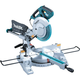 Factory Reconditioned Makita LS1018-R 13 Amp 10 in. Dual Slide Compound Miter Saw