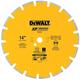 Dewalt DW4746 14 in. x .125 in. Extended Performance Segmented Blade