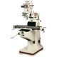 JET 690082 9 in. x 42 in. 2 HP 3-Phase Vertical Milling Machine